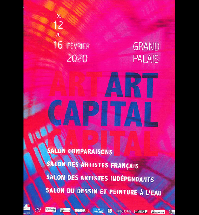Expo ART CAPITAL 2020